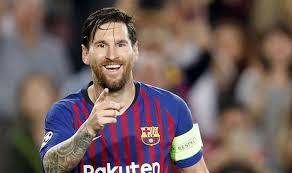 messi barcelone